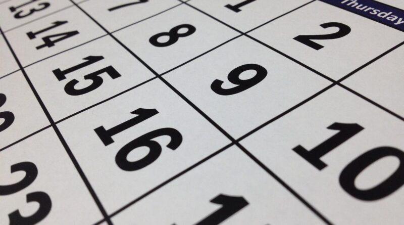 Idee per calendari personalizzati con foto di famiglia